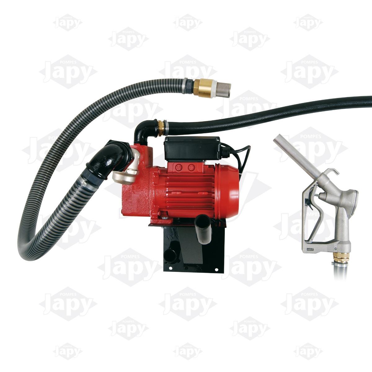4244186c41164 Pompe électrique - Appareil de distribution - JEV1033 loupe