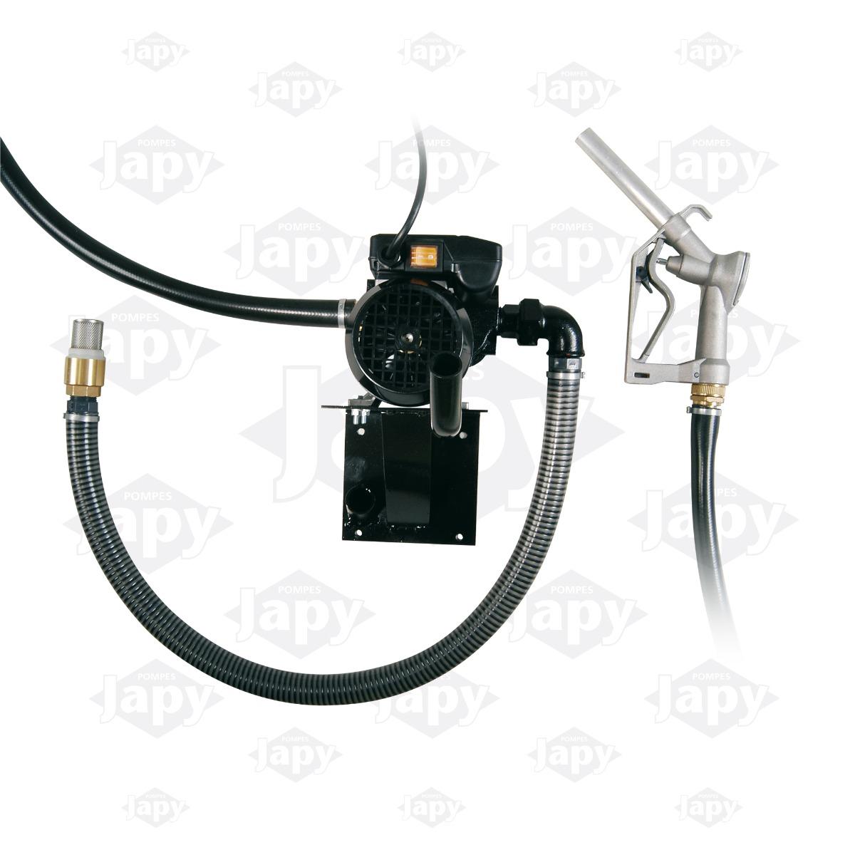 8eaa61b3178f7 Pompe électrique - Equipement de distribution gasoil - JEV25EQ - JEV2533  loupe