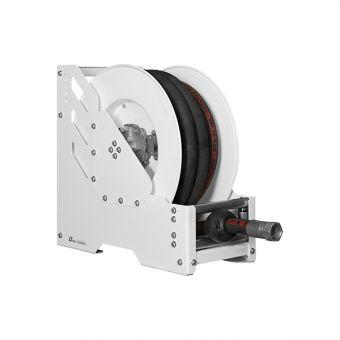 Enrouleur grande capacité et haut débit, référence RM150-G15 pour pompe