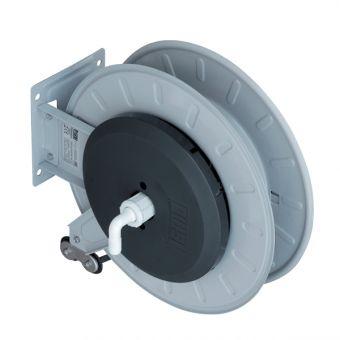 Enrouleur de tuyau pour distribution d'AdBlue