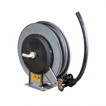 Enrouleur de tuyau pour distribution d'AdBlue, référence 7507 pour pompe
