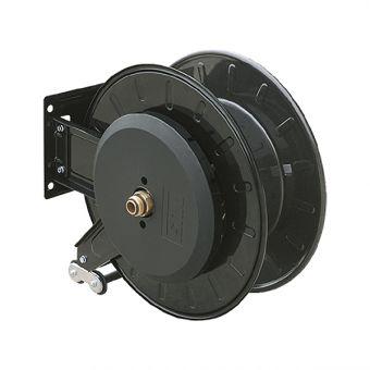 Enrouleur de tuyau pour distribution de gasoil, référence 2305 pour pompe
