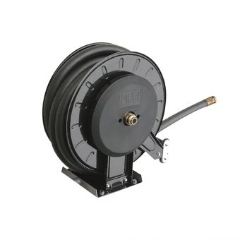 Enrouleur de tuyau pour distribution de gasoil, référence 2308 pour pompe