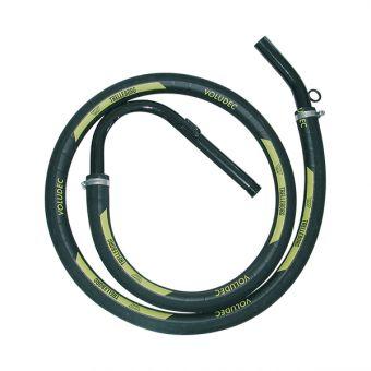 Kit refoulement acier pour eau, gasoil, huile, référence TUK11C, TUK13C