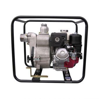Motopompe centrifuge auto-amorçante trash GMP35