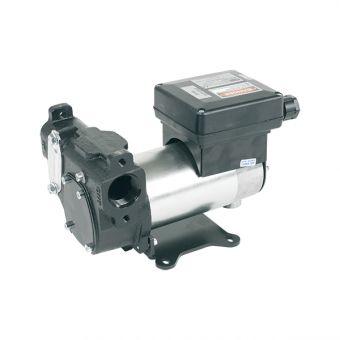 Pompe courant continu 12V ou 24V FC3, FC4
