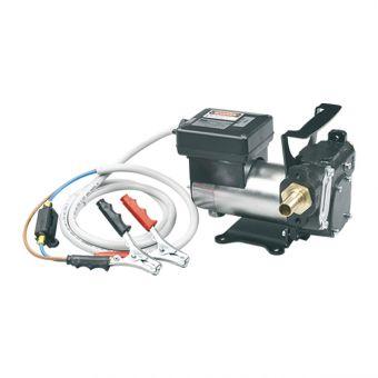 Pompe courant continu 12V ou 24V FEC3, FEC4