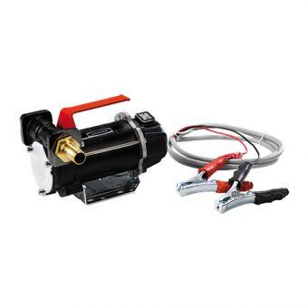 Pompe courant continu 12V ou 24V FEC5, FEC6