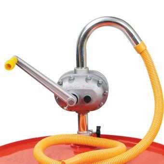 Pompe à débit accéléré pour gasoil, référence RP90ZO
