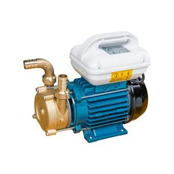 Pompe électrique à 2 sens de rotation JEV200, JEV201