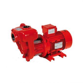 Pompe électrique avec bac d'amorçage - ATEX