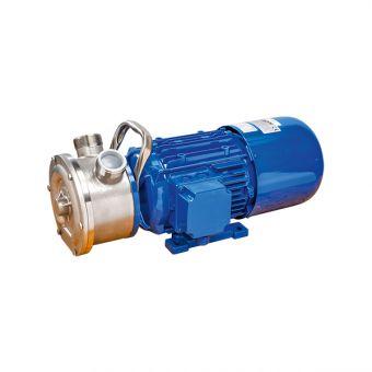 Pompe électrique à canal latéral moteur courant continu JEX114C1, JEX114C2, JEX112C2