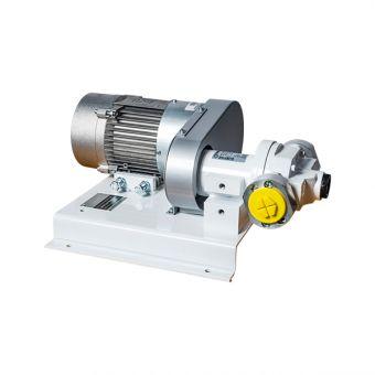 Pompe électrique à palettes moteur ATEX EEX-BAG800M, EEX-BAG800T