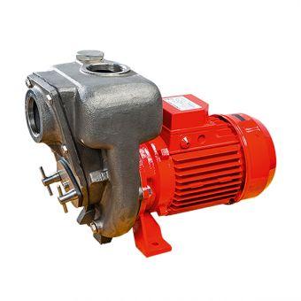 Pompe électrique à turbine ouverte corps inox JET14IX, JET15IX