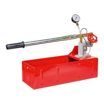 Pompe d'épreuve manuelle, référence HP70