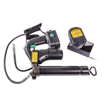 Pompe à graisse électrique, référence GR3200