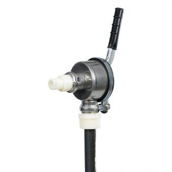 Pompe manuelle à membrane, référence FBAR