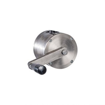 Pompe manuelle rotative, référence VFM