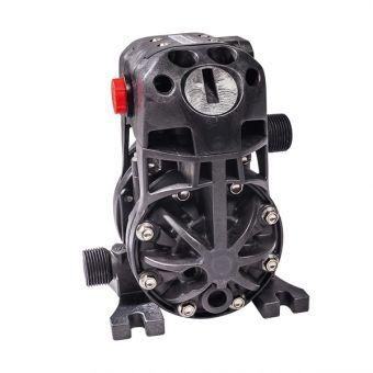 Pompe pneumatique à membranes PP1/4 SAN