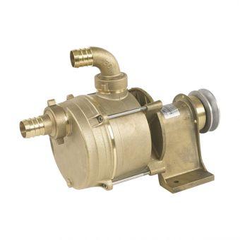 Pompe à poulie INOX, référence I40