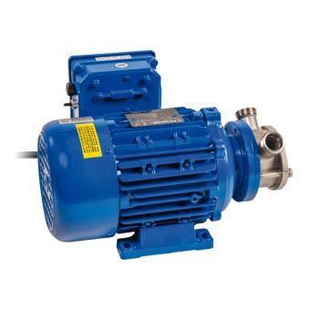 Pompe avec variateur de fréquence intégré JEP34‐VF‐NBR