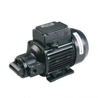 Pompe volumétriques auto-amorçantes JEV30, JEV31