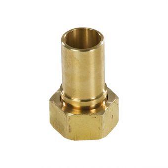 Coquilles de serrage RA162, RA162-X pour pompe
