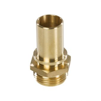 Coquilles de serrage RA163, RA161, RA161-X pour pompe