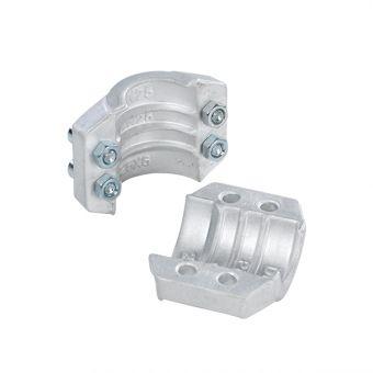 Coquilles de serrage RA164, RA160 pour pompe