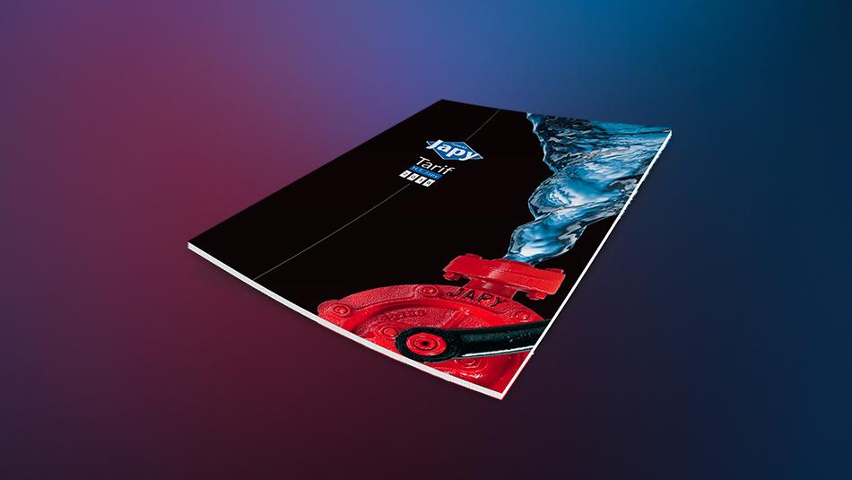 Le nouveau catalogue 2019 Pompes Japy est arrivé !