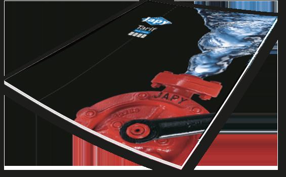 Catalogue Pompes Japy