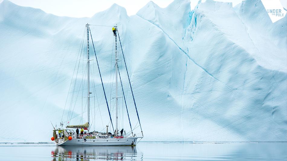 l'hivernage en Alaska